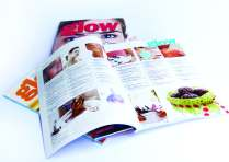 Glow - Natural healthy living & lifestyle magazine