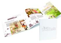 Thrive (Stockland) - Sustainability brochure